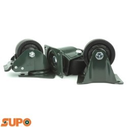 Bánh xe đẩy chịu lực SUPO 75