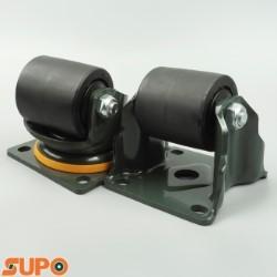 Bánh xe đẩy SUPO 65 PA chịu lực siêu lớn